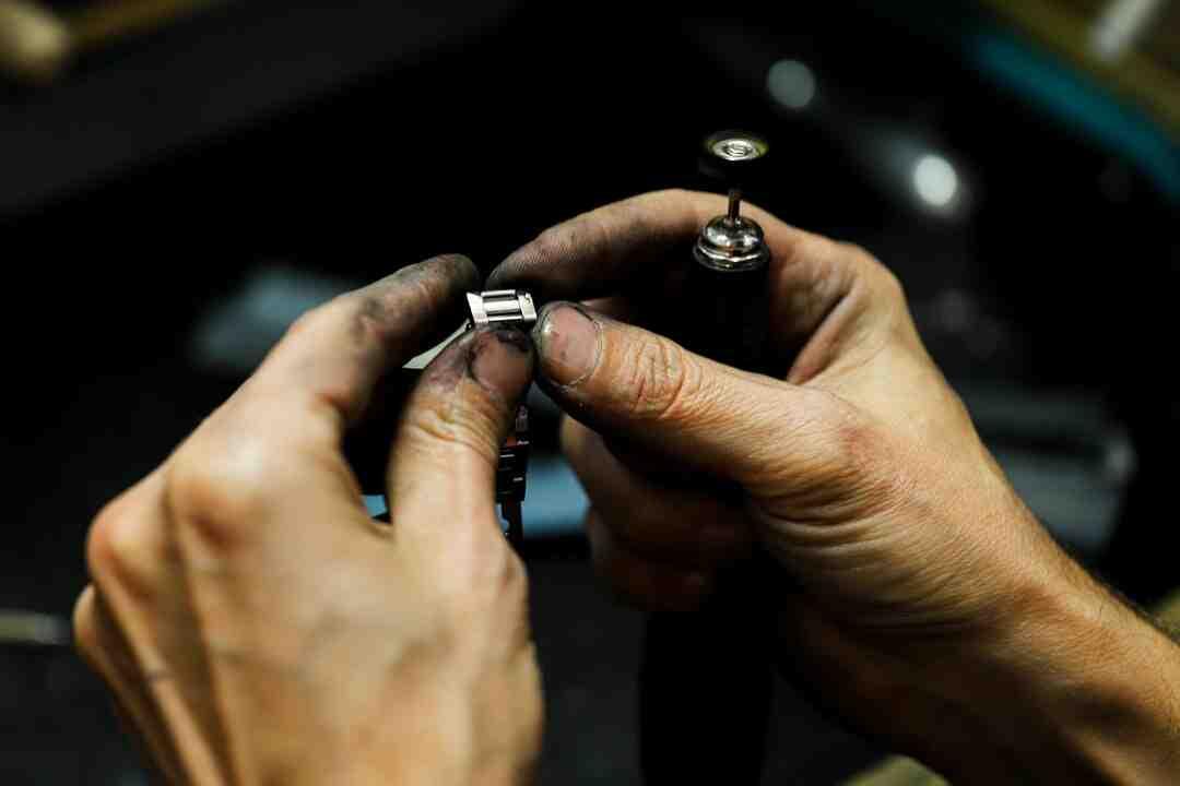Comment devenir bijoutier de luxe ?