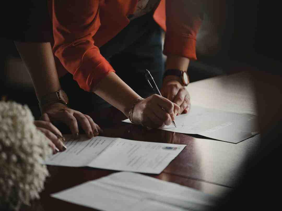 Comment rédiger un contrat de prestation de service ?